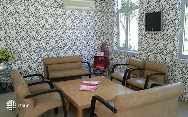 Ares Hotel Kemer 7