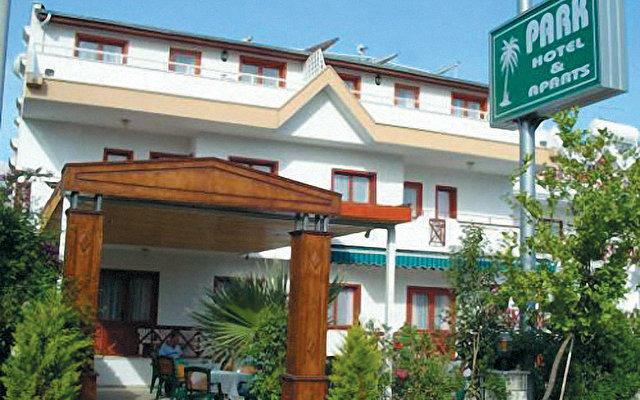 Park Hotel & Apart 2