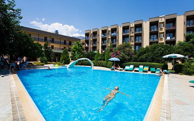 Club Hotel Mira 2