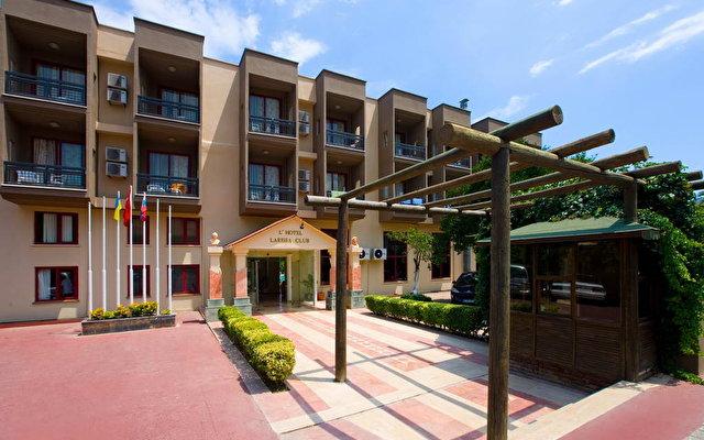 Club Hotel Mira 4