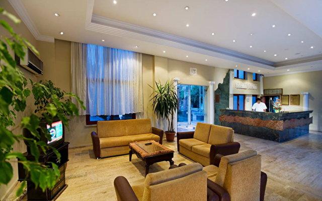 Club Hotel Mira 5