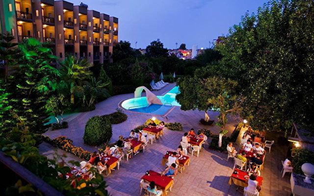 Club Hotel Mira 6