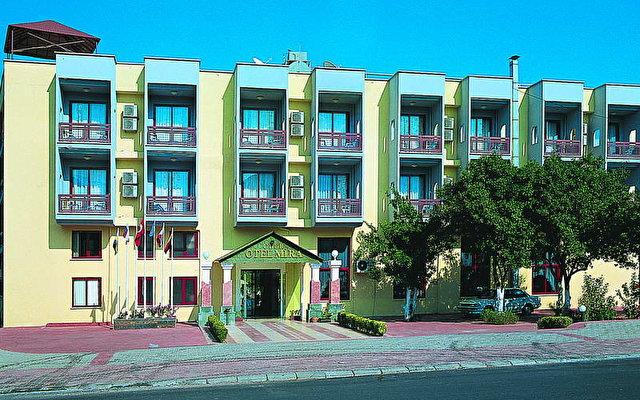 Club Hotel Mira 8