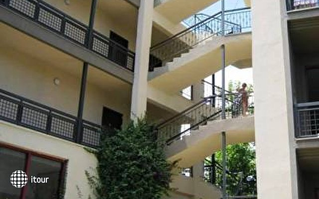 Club Hotel Mira 10