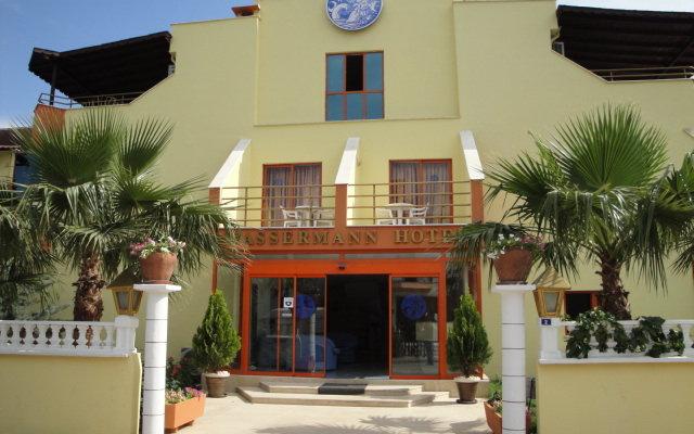 Wassermann Hotel 1