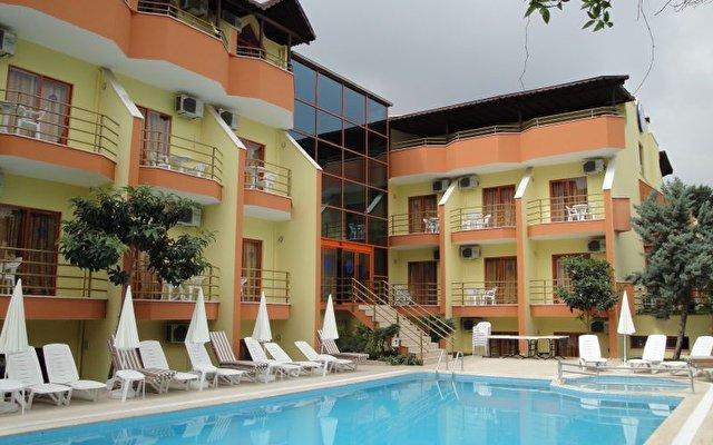 Wassermann Hotel 2