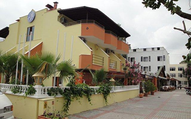 Wassermann Hotel 3