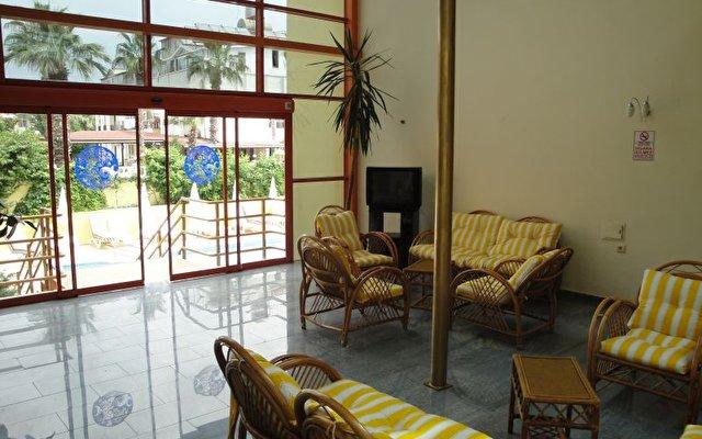 Wassermann Hotel 4
