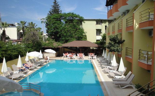 Wassermann Hotel 6