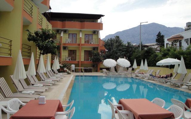 Wassermann Hotel 7