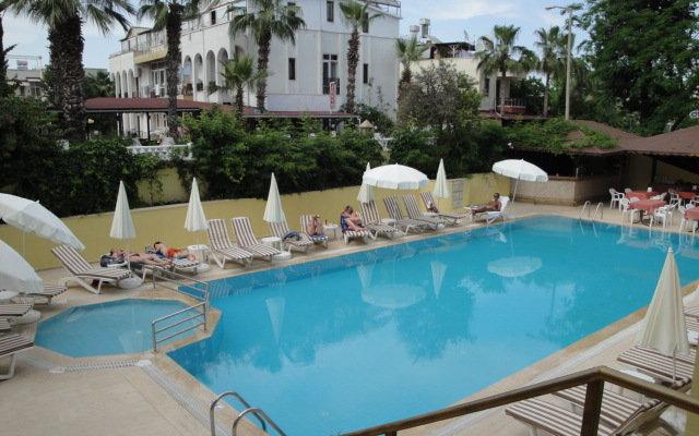 Wassermann Hotel 8