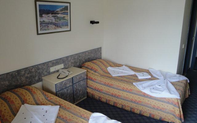Wassermann Hotel 9