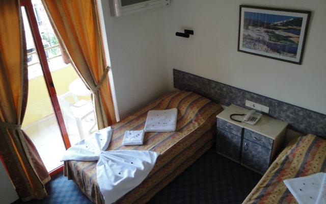 Wassermann Hotel 10