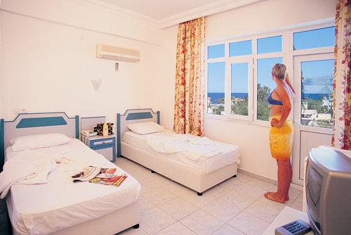 Marin Hotel 7