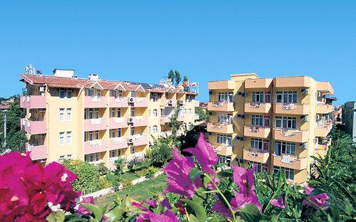 Marin Hotel 1