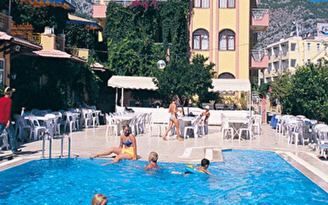 Marin Hotel 4