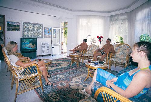 Marin Hotel 5