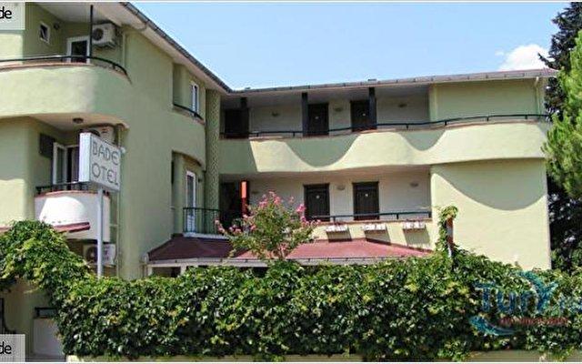 Bade Hotel 1