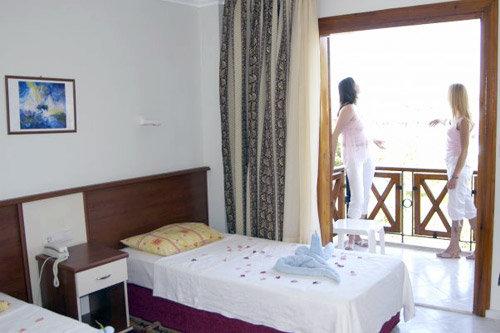Ikon Hotel Kemer 6
