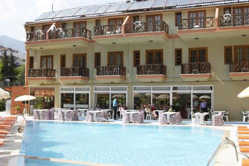 Ikon Hotel Kemer 7