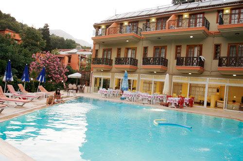 Ikon Hotel Kemer 3
