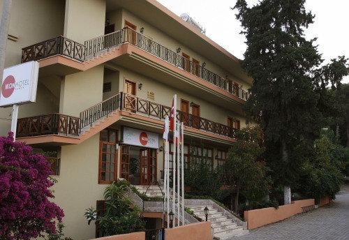 Ikon Hotel Kemer 1