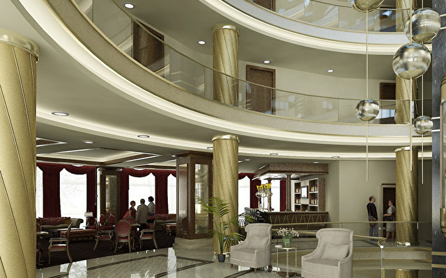 Eldar Resort 2