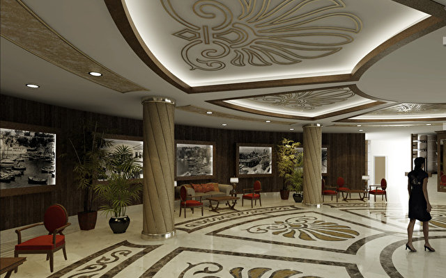Eldar Resort 9