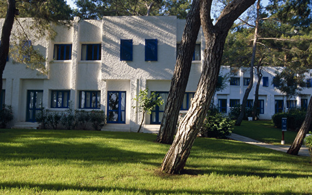 Club Med Kemer 6