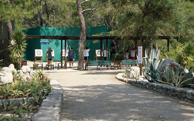 Club Med Kemer 9