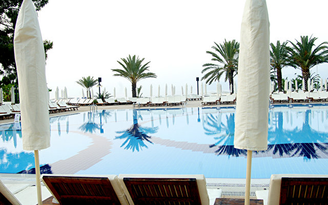 Club Med Kemer Palmiye 2