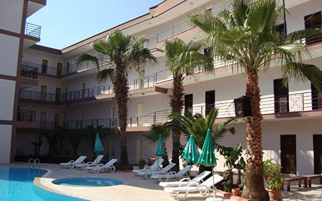 Aybellinn (ex. Mechta Hotel) 1
