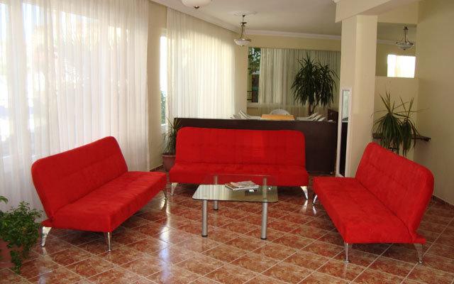 Aybellinn (ex. Mechta Hotel) 2