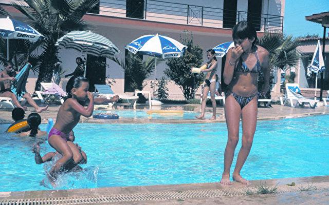 Aybellinn (ex. Mechta Hotel) 7