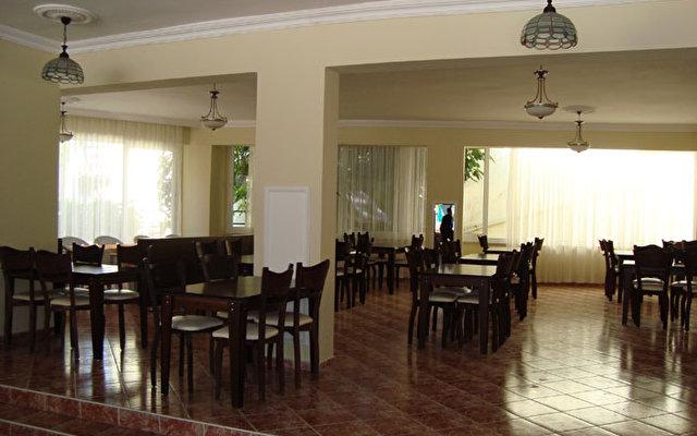 Aybellinn (ex. Mechta Hotel) 8