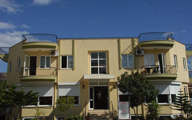 Minta Apart Hotel 2