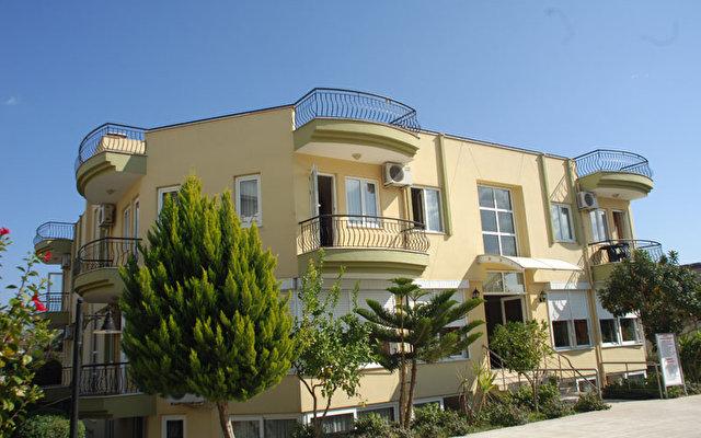 Minta Apart Hotel 1