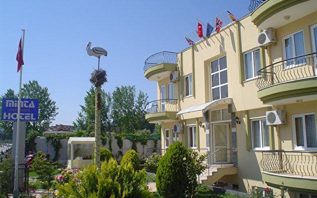 Minta Apart Hotel 4