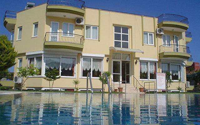 Minta Apart Hotel 5