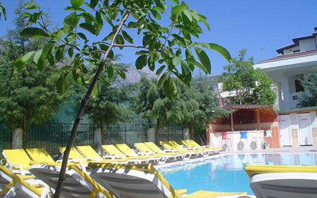Minta Apart Hotel 10