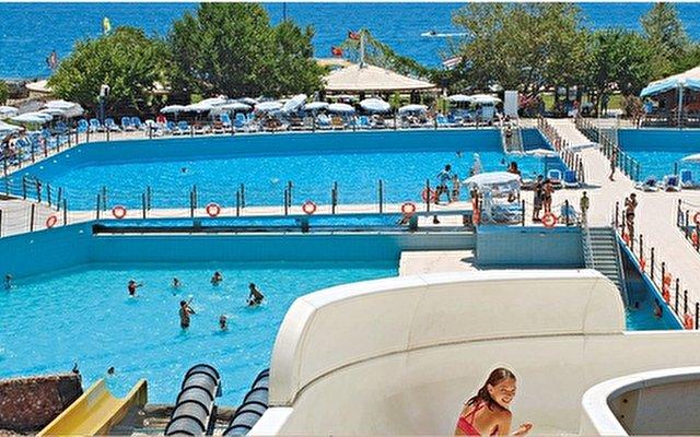 Daima Biz Resort 2