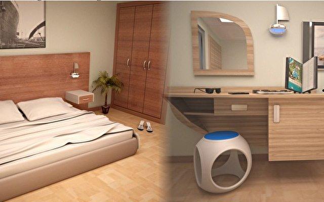 Daima Biz Resort 3