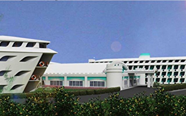 Daima Biz Resort 5
