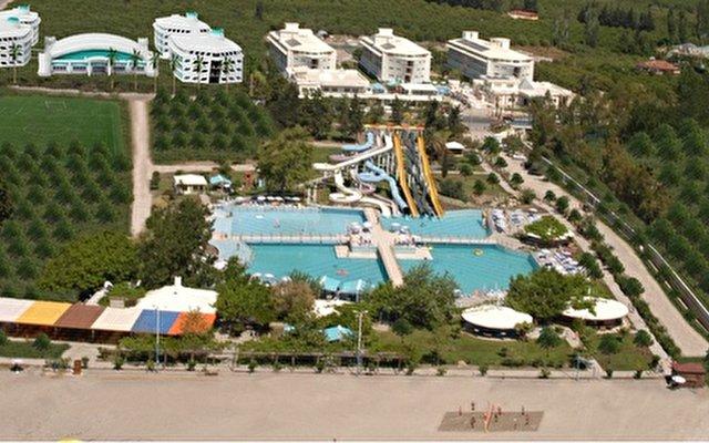 Daima Biz Resort 1