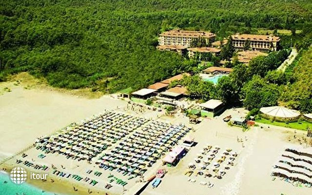 Club Hotel Phaselis Rose 1