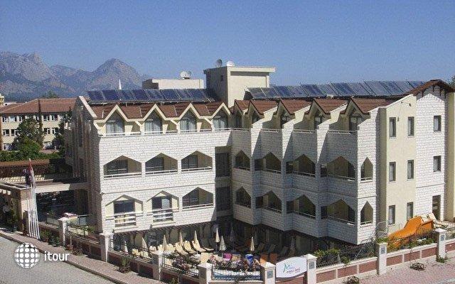 Himeros Beach Hotel (ex. Club Beach Park) 1