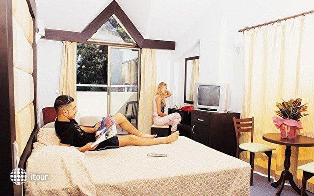 Himeros Beach Hotel (ex. Club Beach Park) 9
