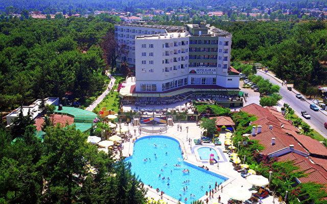 Kaplan Paradise Hotel 2