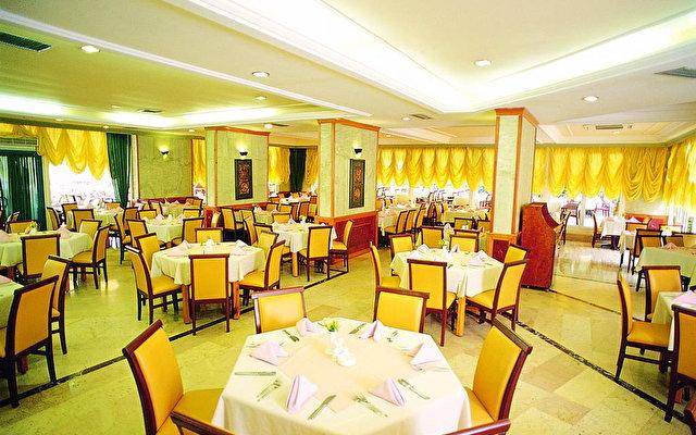 Kaplan Paradise Hotel 6
