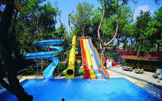 Kaplan Paradise Hotel 3